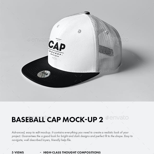 Cap Mock-up 2