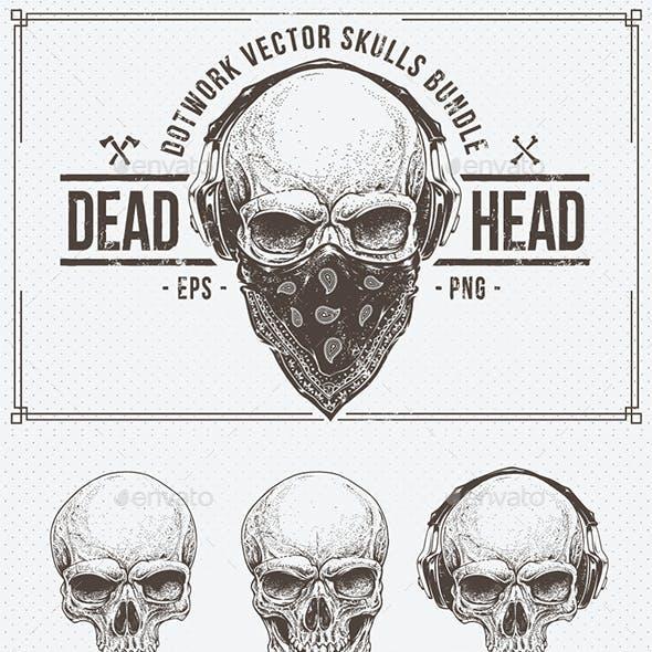 Dead Head | Skulls Bundle