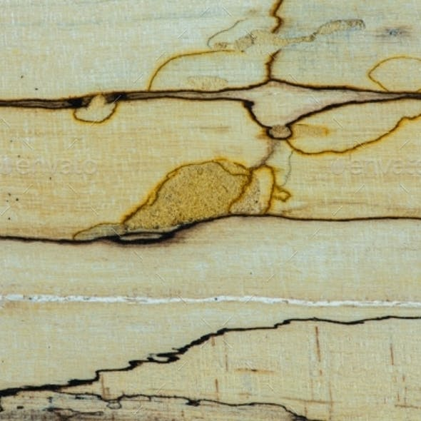 Old Texture - Mapple Stabilised Wood