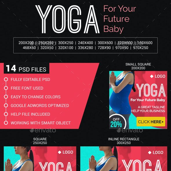 YOGA for your future baby