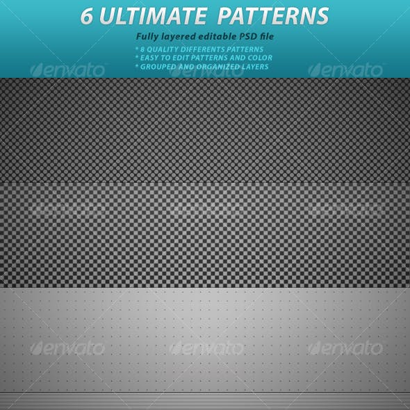 6 Ultimate Patterns