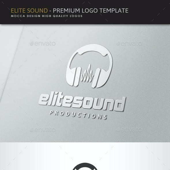 Elite Sound Logo