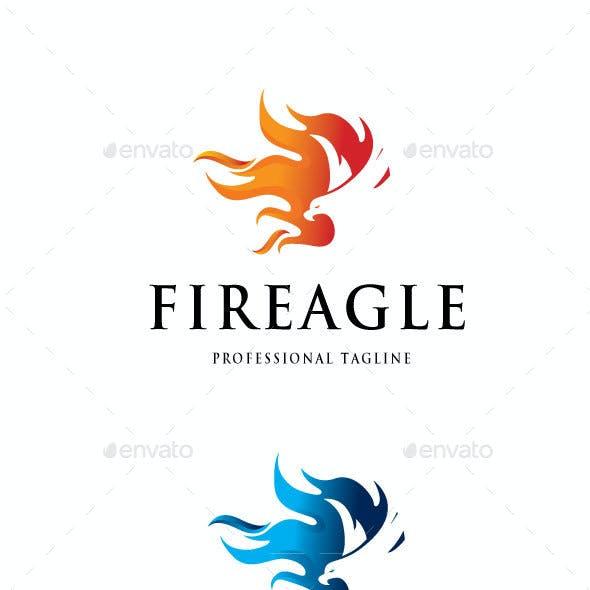 Fireagle Logo