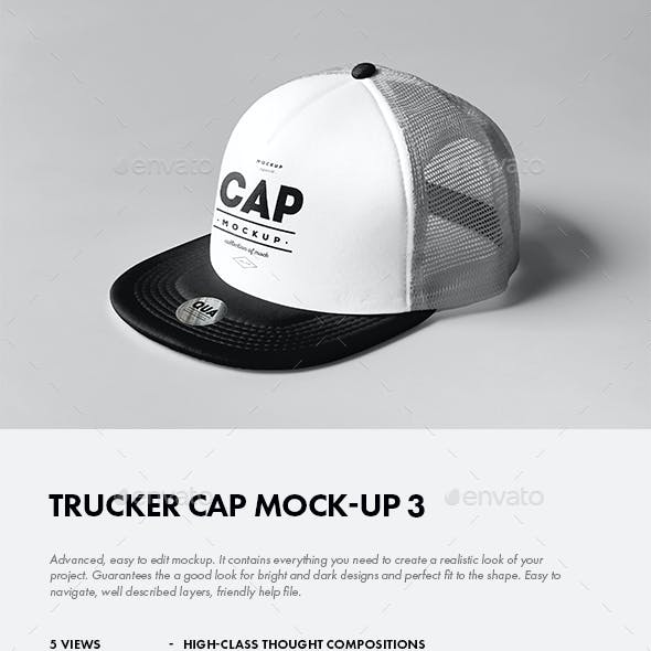 Cap Mock-up 3