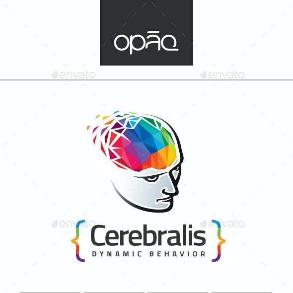 Cerebralis Logo