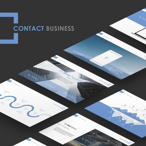 Contact Powerpoint