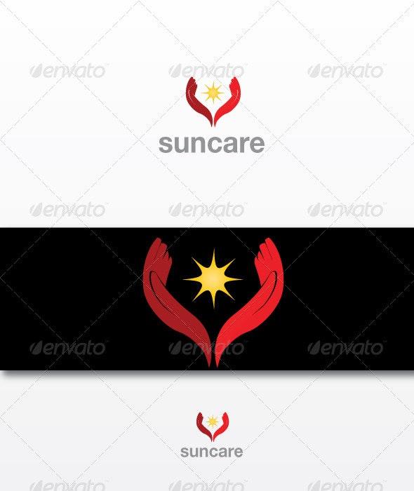 Suncare - Symbols Logo Templates