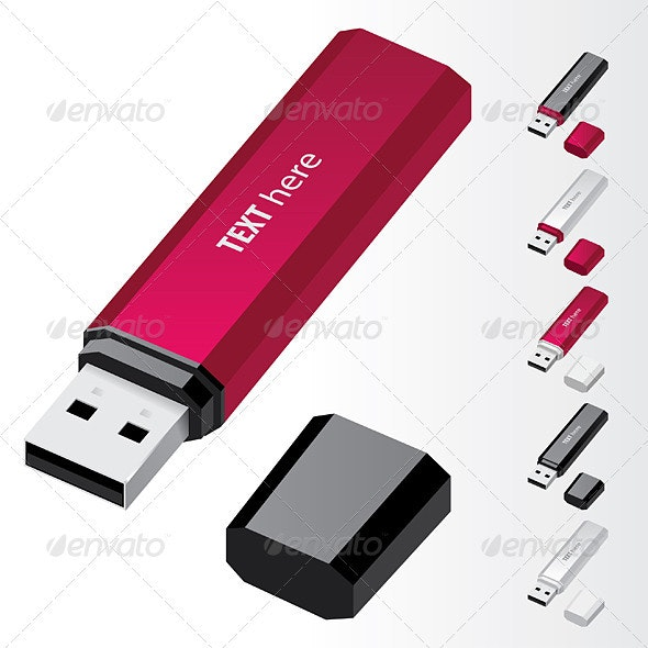 USB Flash Drive - Computers Technology