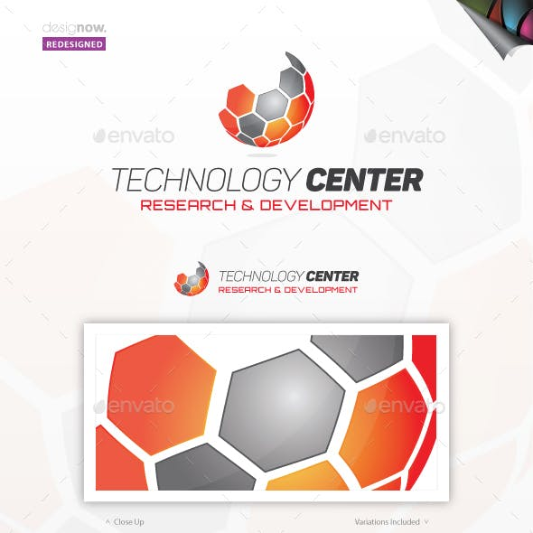 Technology Center Logo
