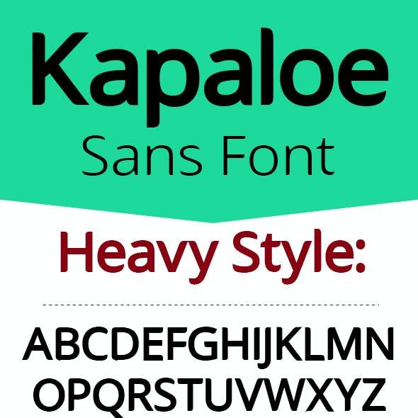 Kapaloe