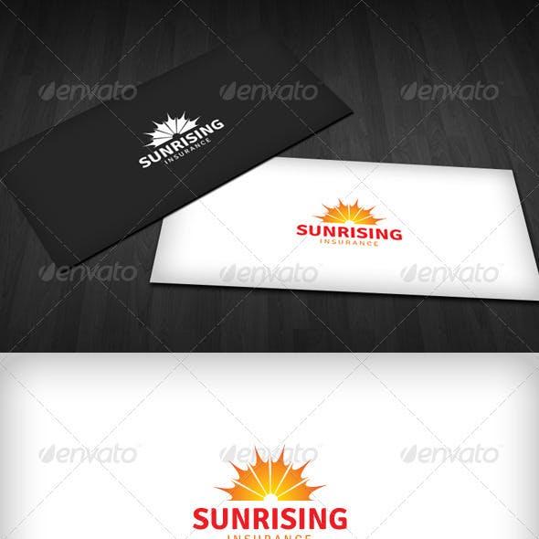Sunrising Insurance Logo