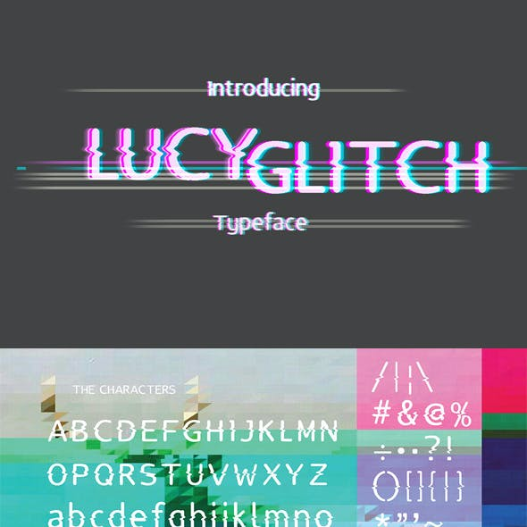 LucyGlitch