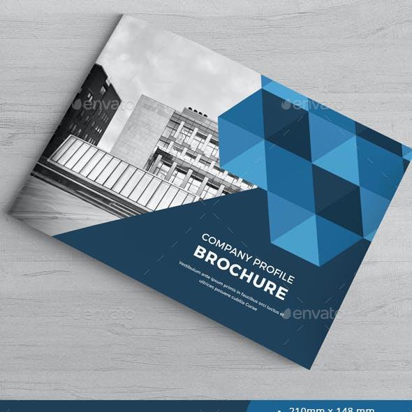 Arc Portfolio Brochure