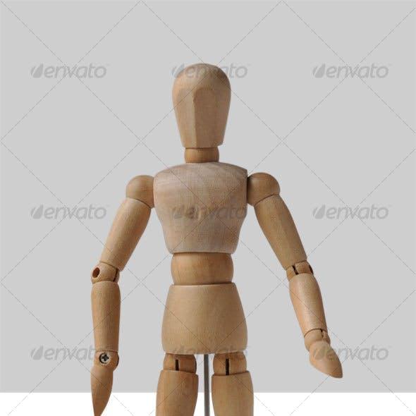 Artist's Mannequin