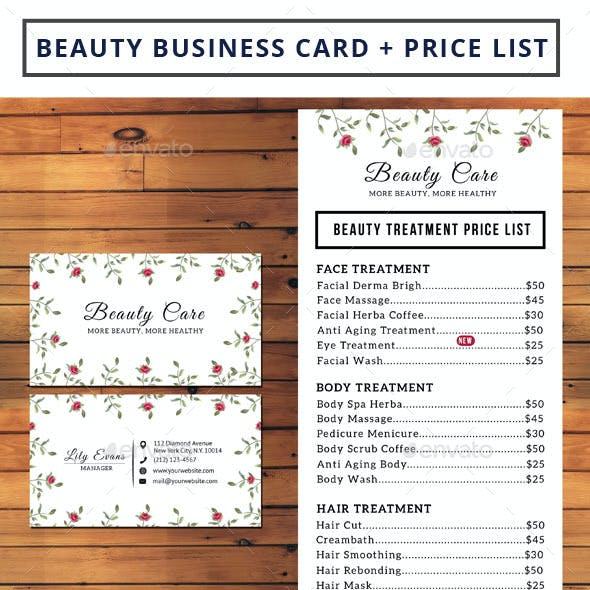 Free Price List Templates Smartsheet