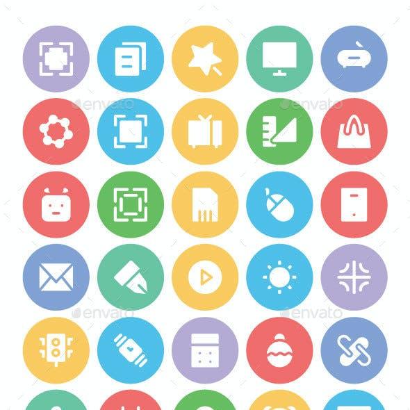 300+ Design and Development Icons