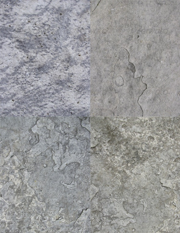 Stone Texture Pack - Stone Textures