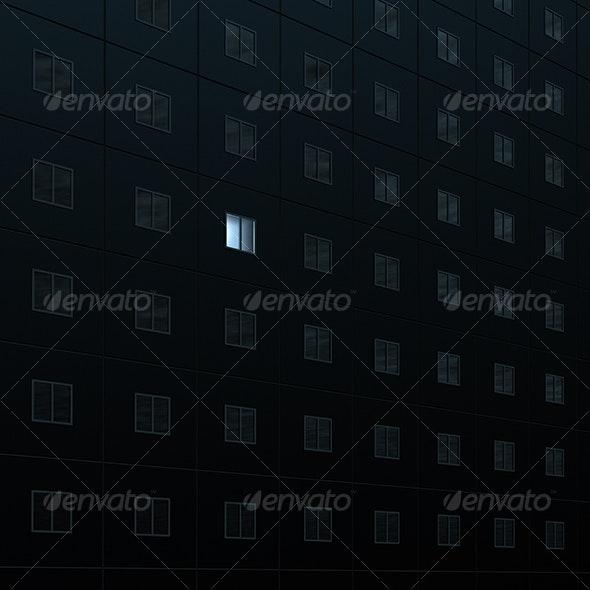 insomnia  - 3D Backgrounds