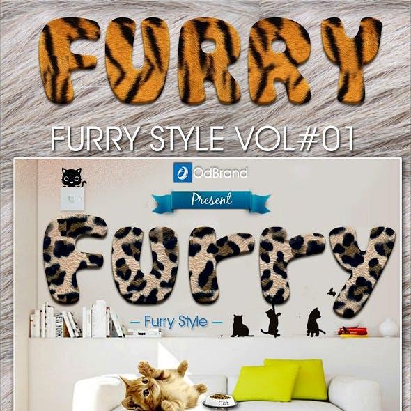 Furry Style Vol.1