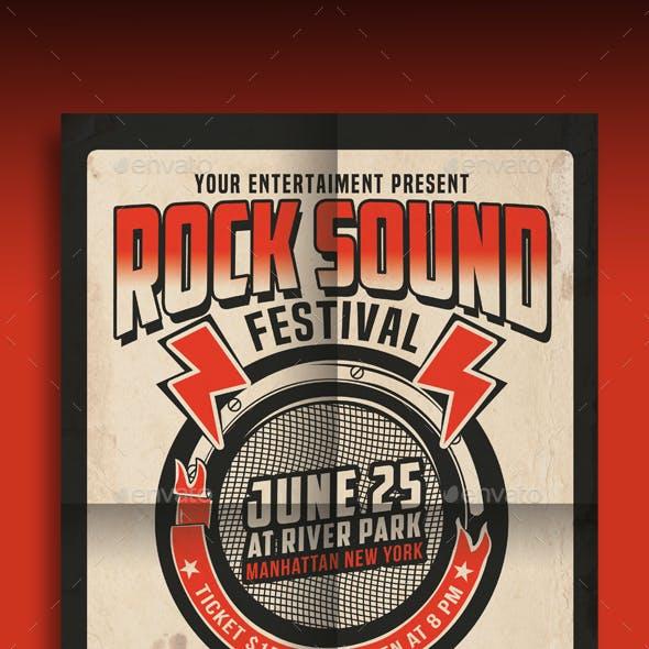 Rock Sound Festival