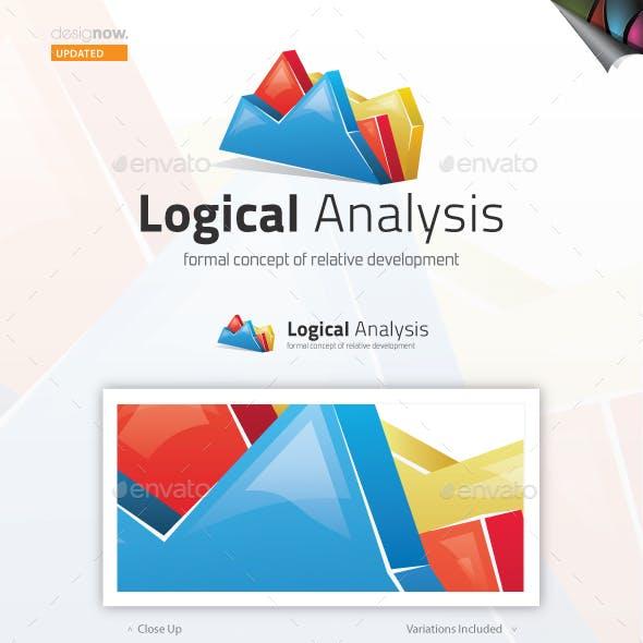 Logical Analysis Logo