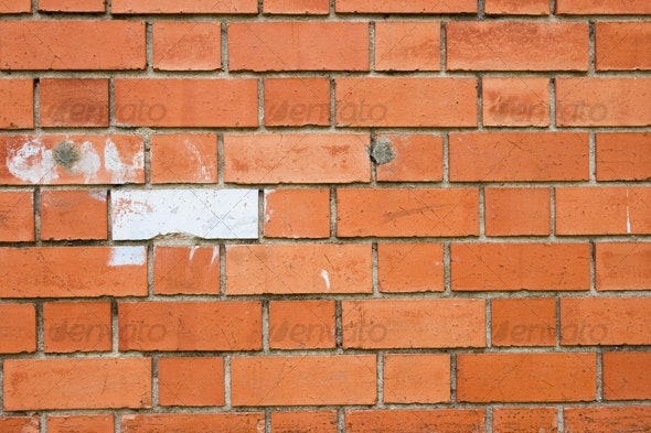 Brick - Concrete Textures