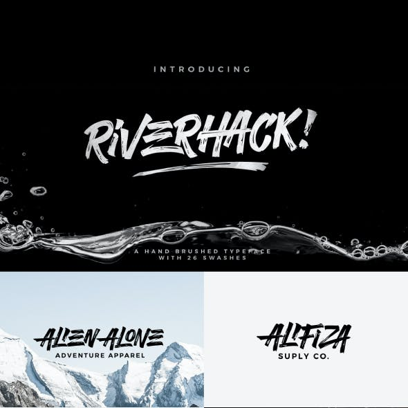 Riverhack