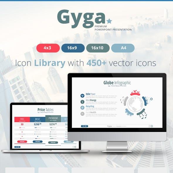 Gyga Powerpoint Presentation