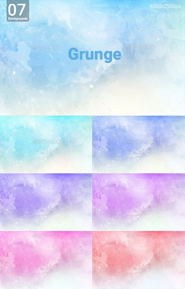07 Grunge Texture Backgrounds Hd - Abstract Backgrounds