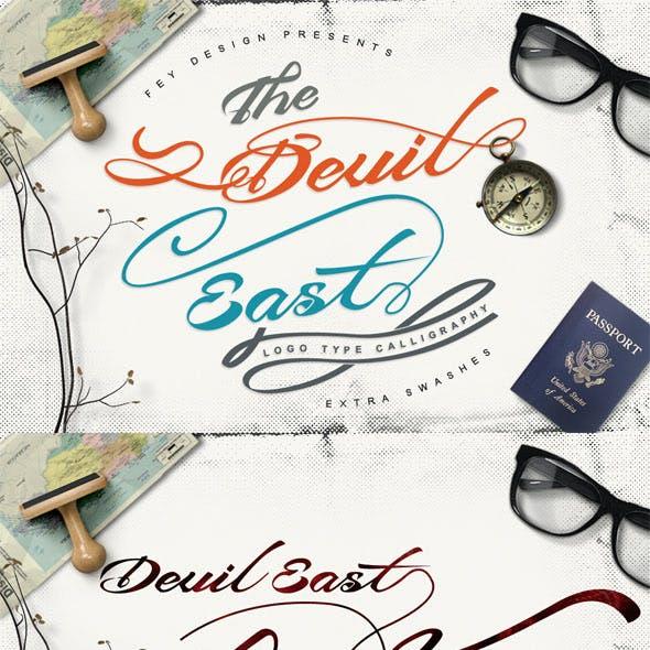 Devil East