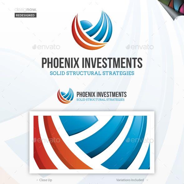 Phoenix Investments Logo