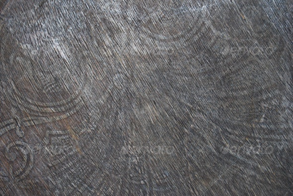 Wooden Picture - Wood Textures