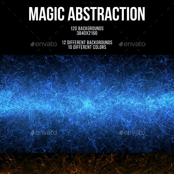 Magic Abstraction