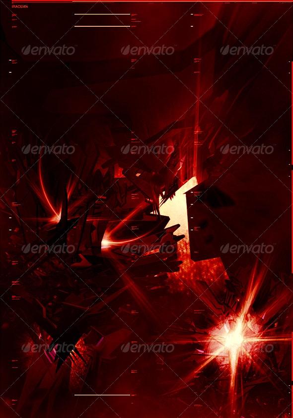 Iracema - Miscellaneous Graphics