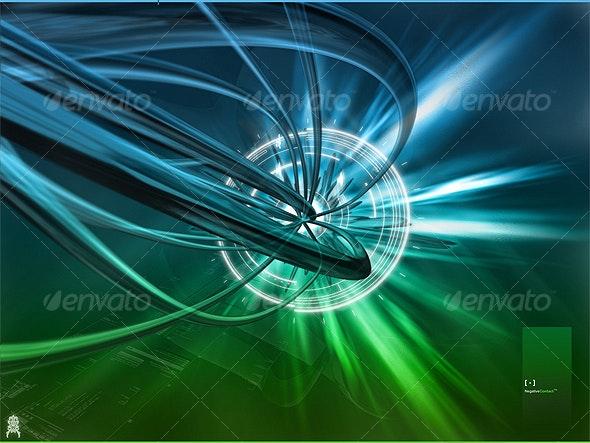 Negative Contact - Miscellaneous Graphics