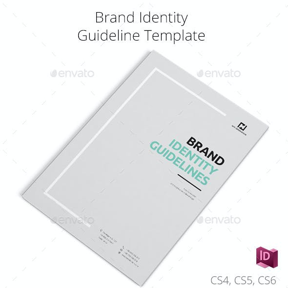 Brand Identity Guidelines, The Company Profile