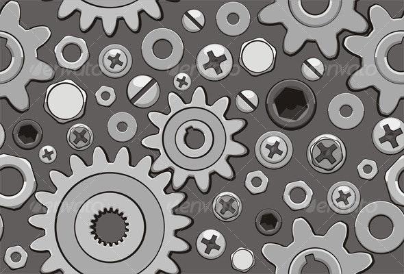 Hardware - Industries Business