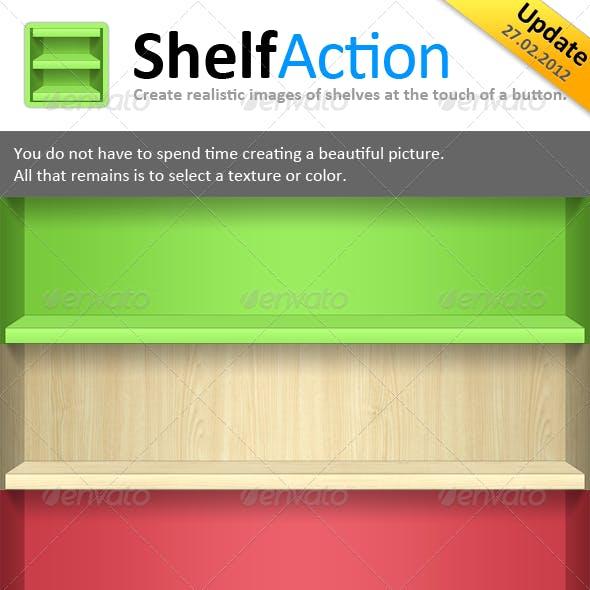 Shelf Action