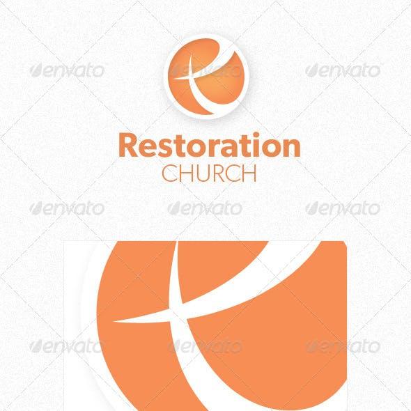 Contemporary Church Logo