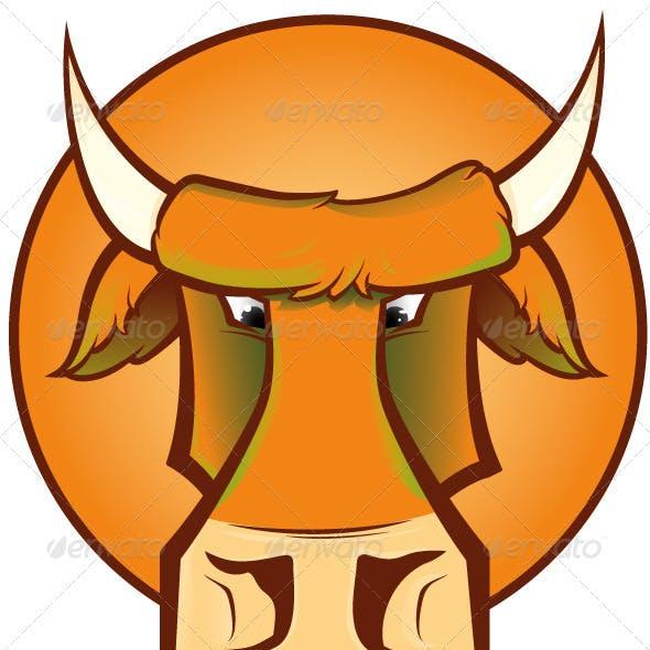 Mad Cow logo