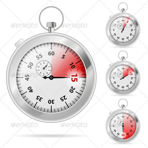Timer - Concepts Business