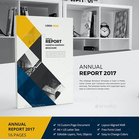 Haweya Annual Report 02