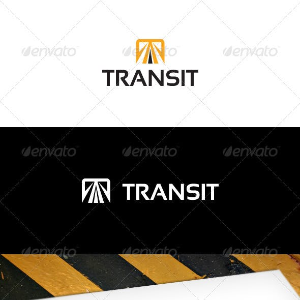 Traffic Logo Template