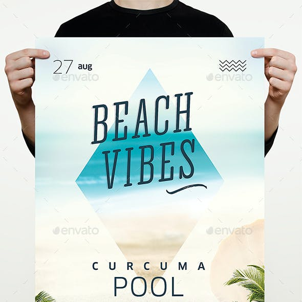Summer Flyer Package