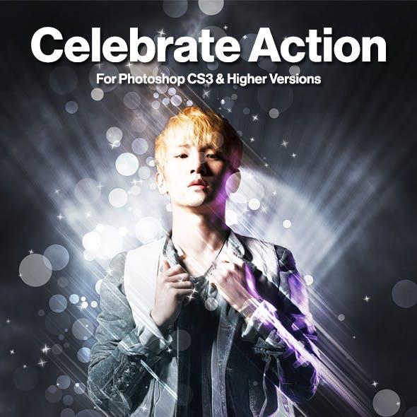 Celebrate Action