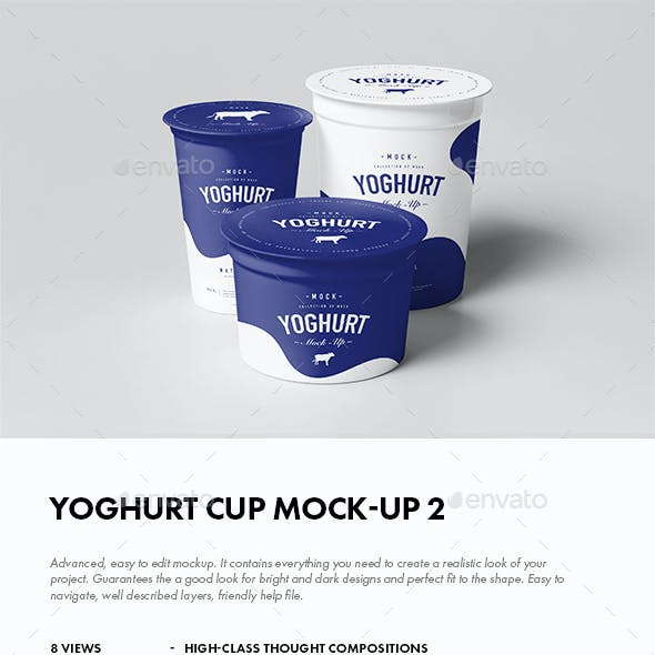 Yoghurt Mock-up 2