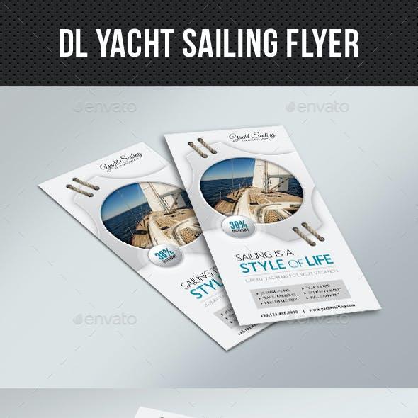 DL Yacht Sailing Flyer 07