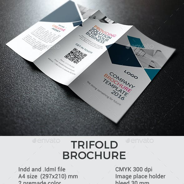 trifold template vol 3