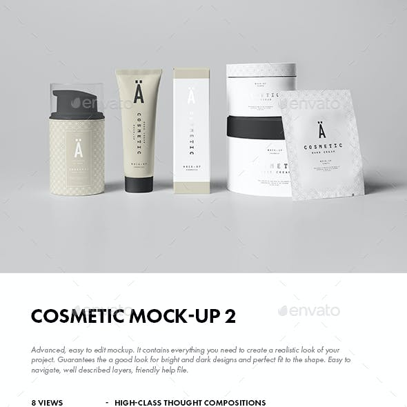 Cosmetic Mock-up 2
