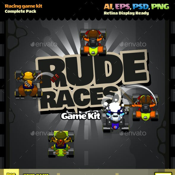 Rude Races